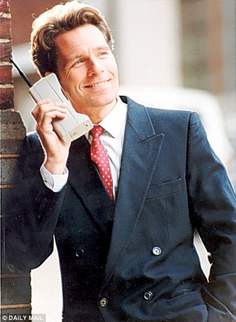 Brick Cell Phones