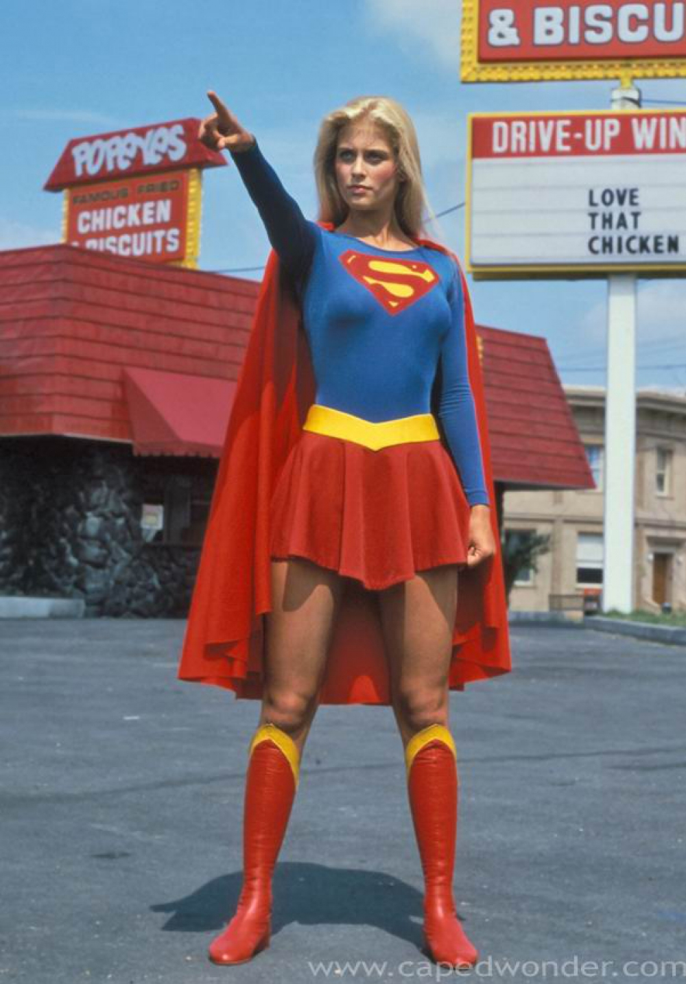 helen slater as supergirl thought rot