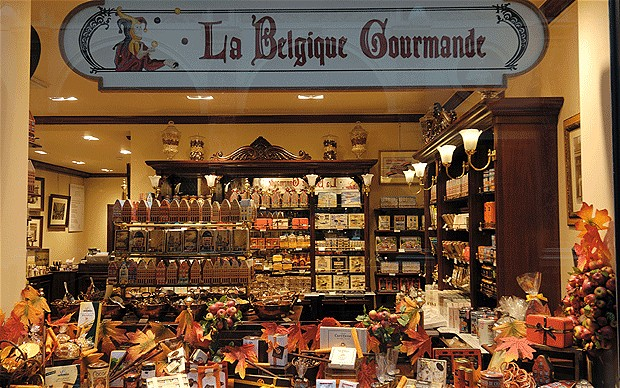 "Brussels is considered one of the best vacations for chocolate lovers.  ""The Chocolate Capital of the World"", Brussels is packed with chocolate shops to tantalize your tastebuds."