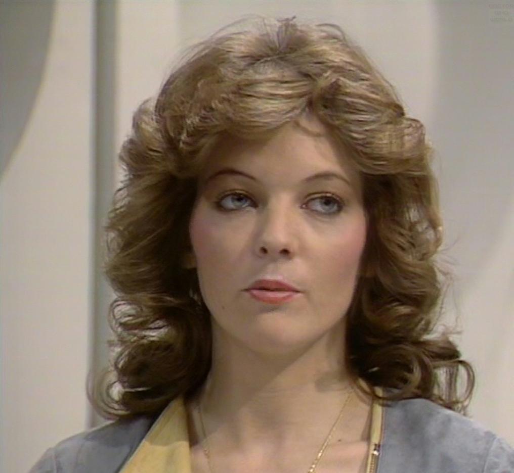 Companion 4 – Sarah Sutton as Nyssa