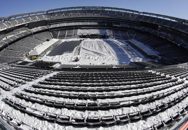metlife snow