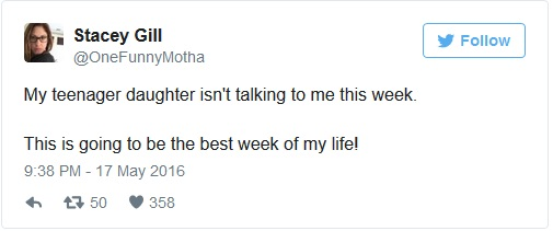 Tweet from @onefunnymotha
