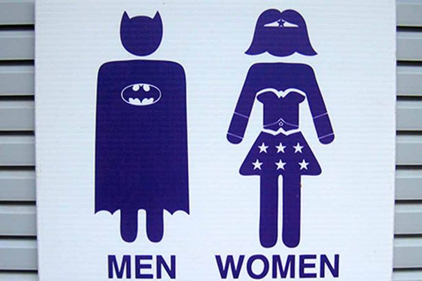 Batman vs Wonder Woman
