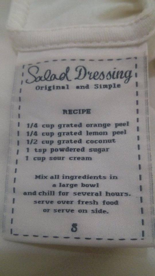 salad-dressing