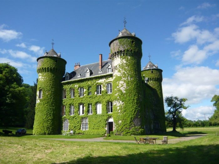 Castle Sédaiges