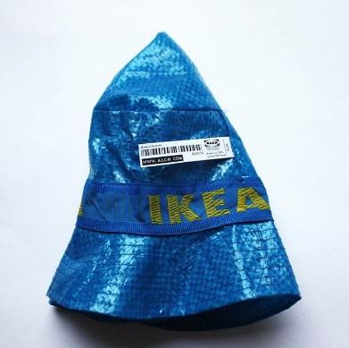 Ikea Bucket Hat