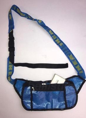 Ikea Travel Bag