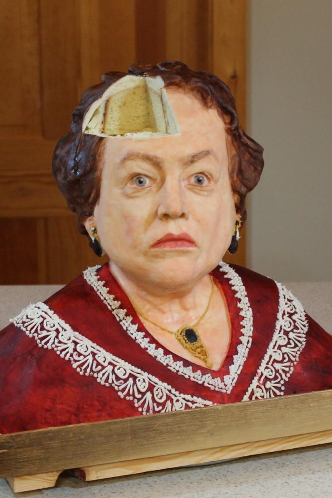 Grandma Cake
