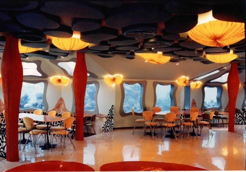 Red Sea Bar
