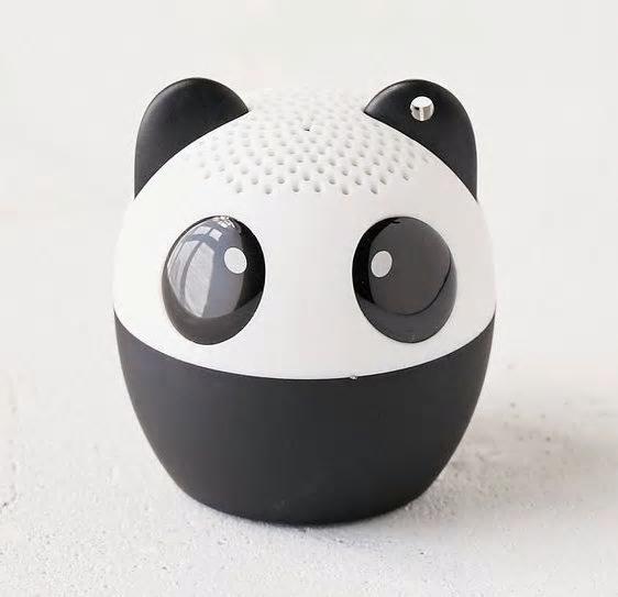 panda speaker