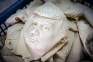 Donald Trump Masks are now Available for Halloween