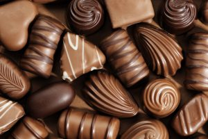 There's a PhD in Chocolate Course available for you!